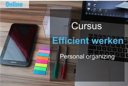 Personal organizing