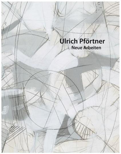 K wie Kunst On Line, Kunst online, Kunstverein Schallstadt, Ulrich Pförtner Neue Arbeiten