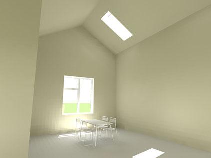 光のデザイン