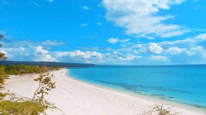 Auslandskrankenversicherung für Backpacking in der Dominikanischen Republik
