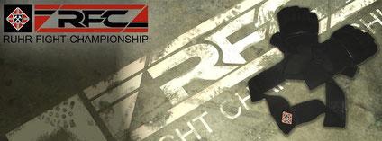Ruhr Fight Championship, Sportfotografin, MMA