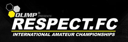 Respect.FC International Amateur Championships, Ringfotograf