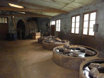 Basserie de la Tannerie Gal à Bellac