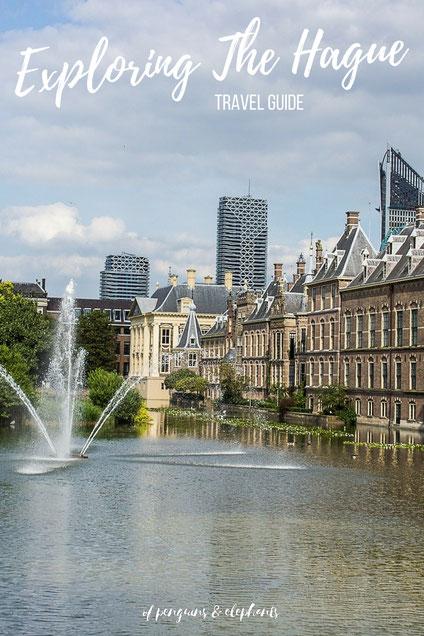 The Hague Netherlands ofpenguinsandelephants of penguins & elephants Travel Guide: Exploring The Hague Pinterest