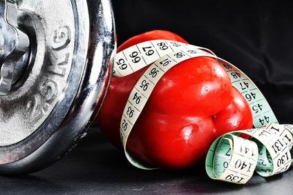 © pixabay. On mange quoi avant de s'entraîner?