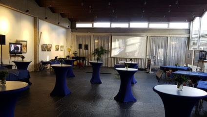 Uitslagen avond verkiezingen gemeente Hoogeveen