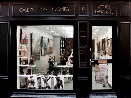Galerie Toulouse, Galerie d'art Toulouse, Art Toulouse, Art, Toulouse