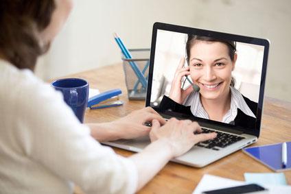 Video-Gesundheitsberatung von 4sigma