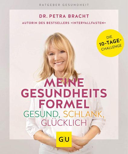 Buch Meine Gesundheitsformel Gesund, Schlank, Glücklich