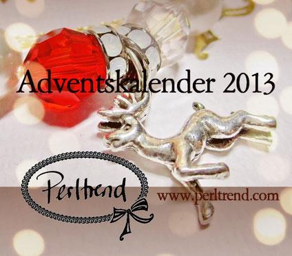 Perltrend Adventskalender 2013