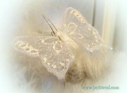 Perltrend Schmetterlinge