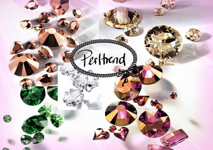 Swarovski Crystals Inovations for Fall/Winter 2014/15, Perltrend