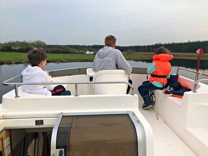 Hausboot_Irland_mit_Kindern