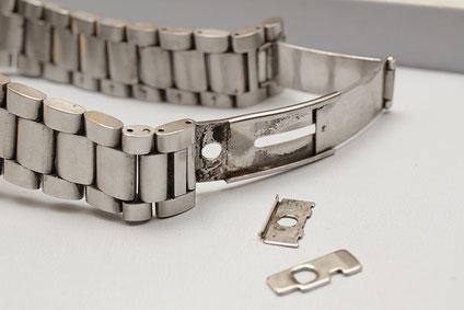 sports shoes 3549f 74107 OMEGAベルト修理の極意 なぜか多い(?)オメガ腕時計バンドの修理 ...