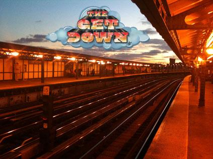 The Get Down van Netflix, lees erover op de dramaserie blog op www.studiolasogne.nl