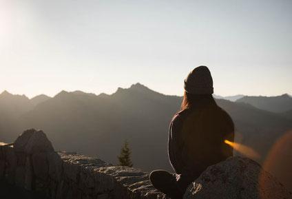 Meditieren Entspannung Mitochondrien