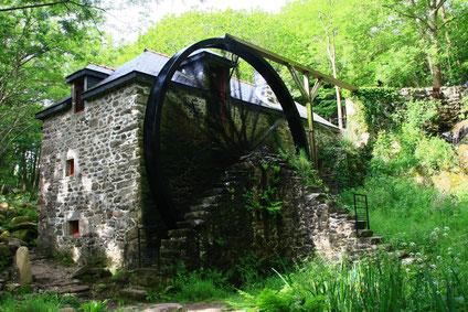 Moulin de Keriolet - Beuzec-Cap-Sizun