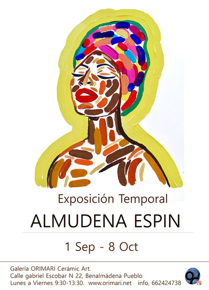 Almudena  Espin
