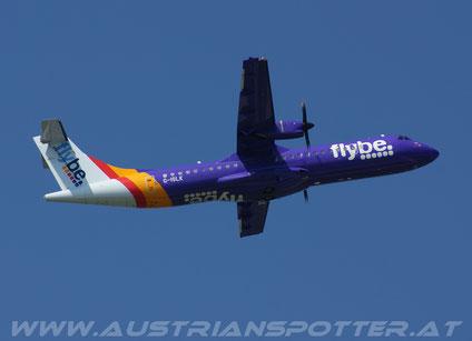 FlyBe 1979 - 2020