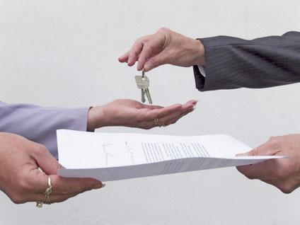 procés verbal de récption livraison du bien vendu en VEFA vente en l'état futur d'achevement