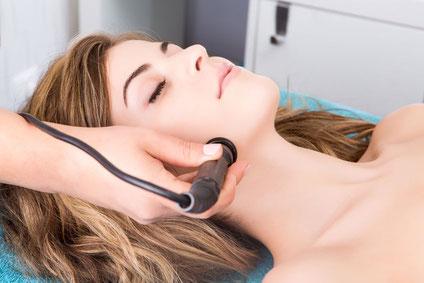 biolifting viso, lifting, tecarterapia dermatofunzionale