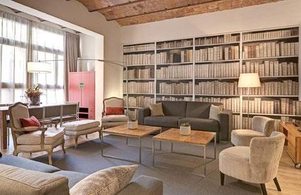 Посоветуйте апартаменты в центре Барселоны
