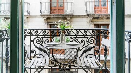 Готический квартал - апартаменты в Барселоне
