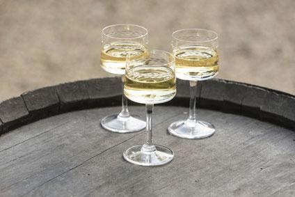 verres à vin d'anjou, Verre à vin d'anjou
