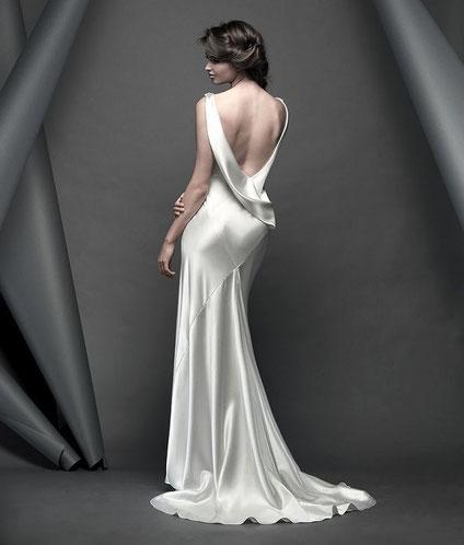 Robe de mariée Suzanne Neville 2015