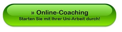 """Button bezeichnet """"Online-Coaching für Studenten"""". Hier klicken!"""