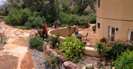 AirBnB in Moab
