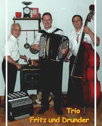 Fritz und Drunder Trio