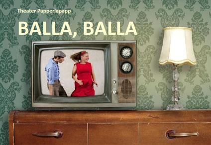 BALLA, BALLA