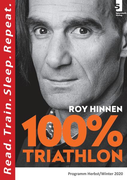 Vorschau Sportwelt Verlag