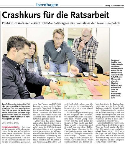 http://t.haz.de/Hannover/Aus-der-Region/Isernhagen/Nachrichten/FDP-schult-ihre-Mandtagstraeger-in-Isernhagen