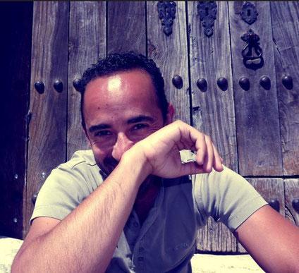 Marco Taylor autor