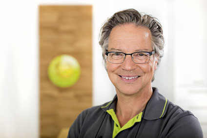 Dr. Michael Balensiefer, Zahnarzt Dabringhausen