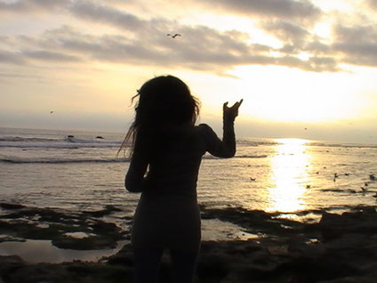 Laura Furci, Cadiz la ciudad quimera.