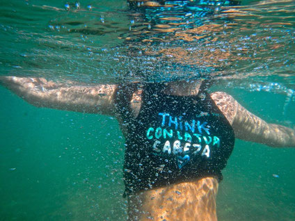 Zahara de los Atunes, Ocean