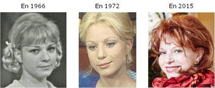 actrice Agathe Natanson
