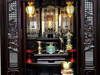 常陸太田市で仏壇処分、ご位牌魂抜き、ご供養の代行はお任せください