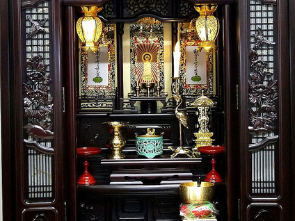 水戸市で仏壇処分、ご位牌魂抜き、ご供養の代行はお任せください