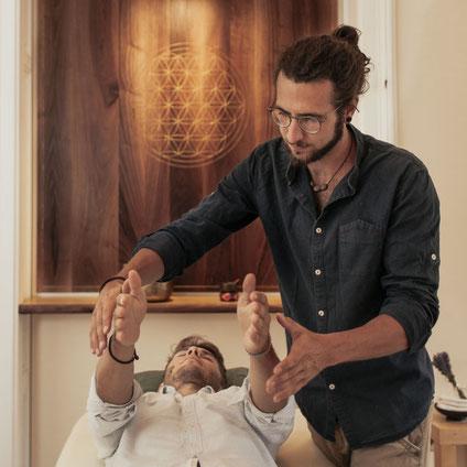Hypnose und Coaching in Graz Dominik Kavallar