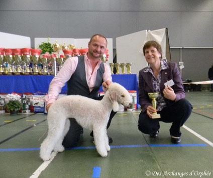 RCACS jugée par Mme Elly Weijenborg-Weggemans (NL)