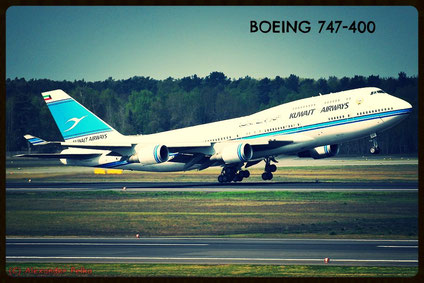 KuwaitAirways747