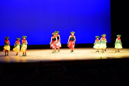 2015年芸術祭 子どもの伝統文化体験教室特別参加