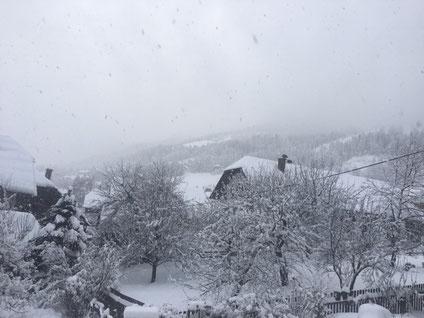 Schneesicher im Lungau