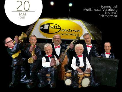 dietmar pfanner john goldner unlimited round about jazz vorarlberg musik band