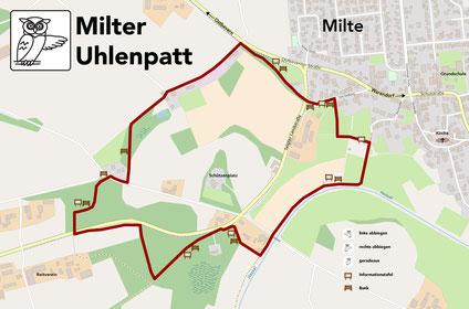 Milter Uhlrnpatt