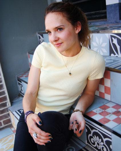 Marcella Herzog foto's website